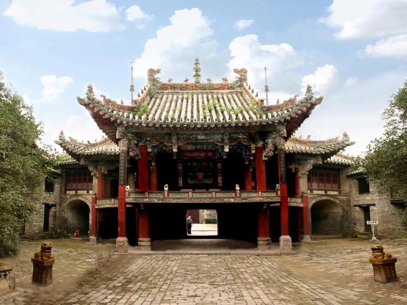 亳州市大寺规划图