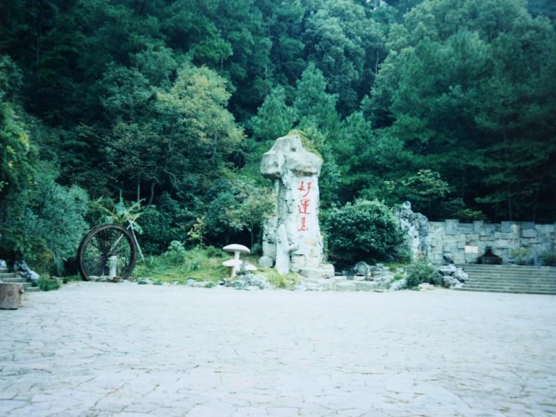 五子登科,瑶台仙境,山水画廊八景组成,是一处集领略千岛湖光,旅游度假