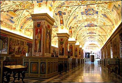 梵蒂冈旅游攻略 10月梵蒂冈旅游报价 梵蒂冈旅游景点介绍