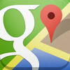 Google Map/谷歌地图