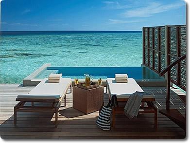 20000 元起  面积 86平方米 景观 浩瀚海洋与黎明景致 加床(按客人